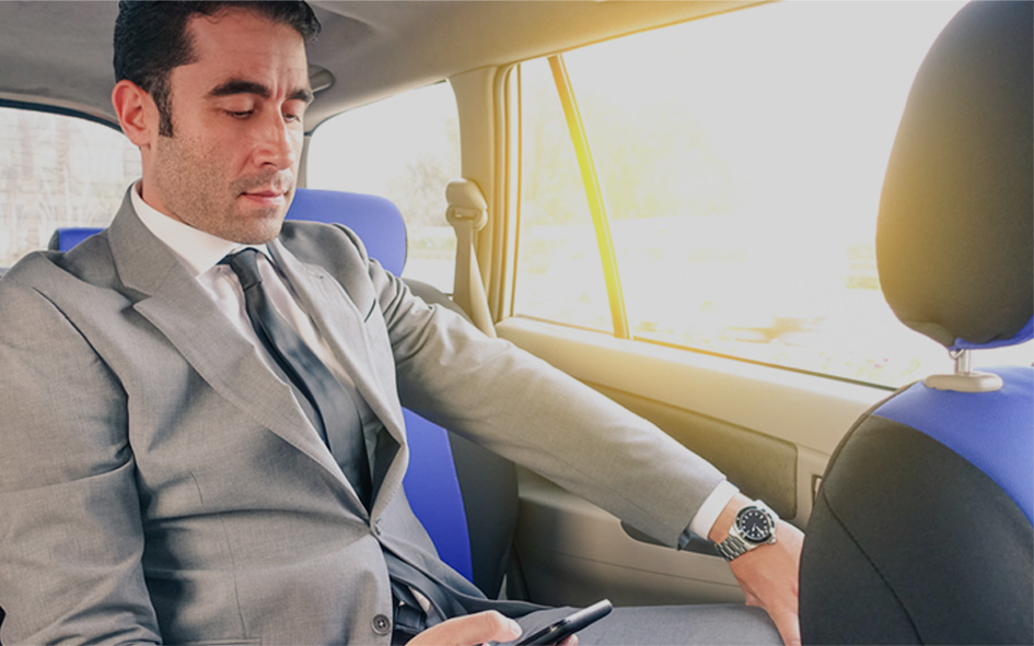 Business Service Taxi Transportation - Near Me